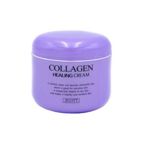 Крем Collagen Healing Jigott