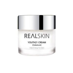 Крем Youth21 Colostrum REALSKIN