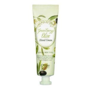 Крем для рук Green Olive Ottie