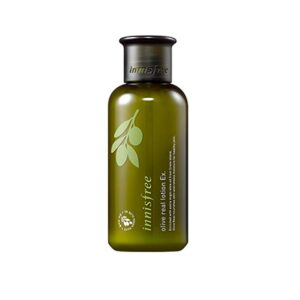Лосьон Olive Real Lotion Ex Innisfree