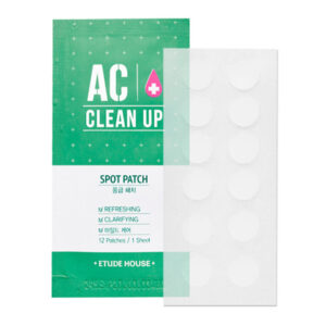 Патчи AC Clean Up Etude House
