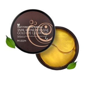 Патчи Snail Repair Intensive Gold Mizon