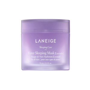 Маска ночная Water Sleeping Lavender Laneige