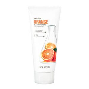 Пенка с экстрактом апельсина Orange It's Skin