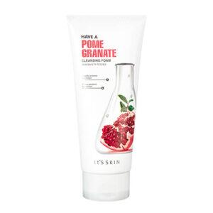Пенка с экстрактом граната Pomegranate It's Skin
