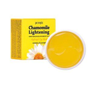 Патчи Chamomile Lightening PetitFee