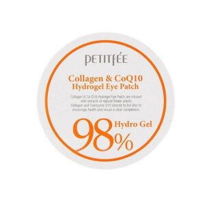 Патчи Collagen&CoQ10 Hydrogel PetitFee