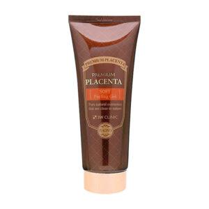Пилинг Premium Placenta Soft 3W CLINIC
