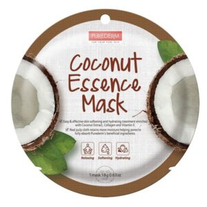 Маска Coconut Essence Purederm