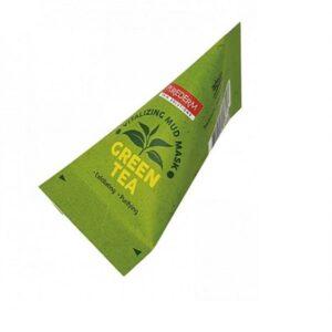 Маска Vitalizing Green Tea Purederm