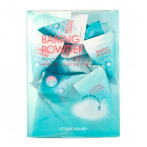 Пилинг Baking Powder Crunch Etude House