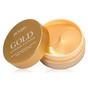 Патчи Gold Hydrogel+5 Golden Complex PetitFee