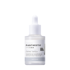 Withme Panthestic Derma Whitening Control Ampoule [EVAS]