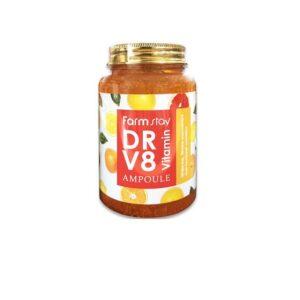 Сыворотка DR-V8 Vitamin Farmstay