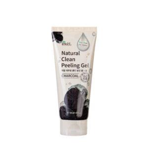 Пилинг Charcoal Natural EKEL