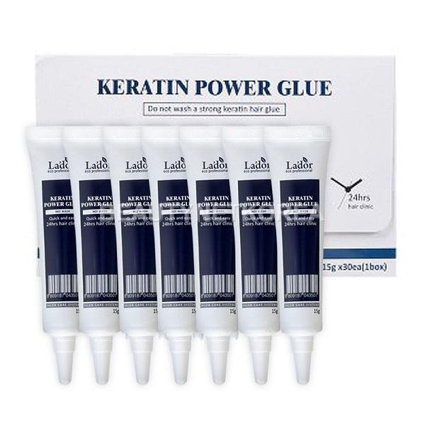 Сыворотка-клей Keratin Power La'dor
