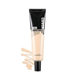 ВВ-крем Cover Up Skin Perfecter Secret Key