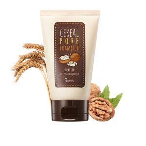 Пенка Cereal Pore Foam Crub Some By Mi