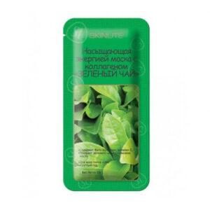 Маска Re-Energizing Green Tea Skinlite