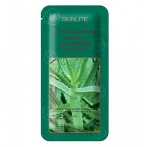Маска Relax Soothing Aloe Skinlite