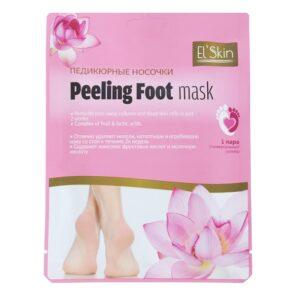 Пилинг-носочки El'Skin Peeling Foot Skinlite