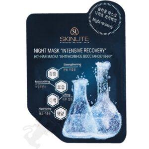 Маска Intensive Recovery Skinlite