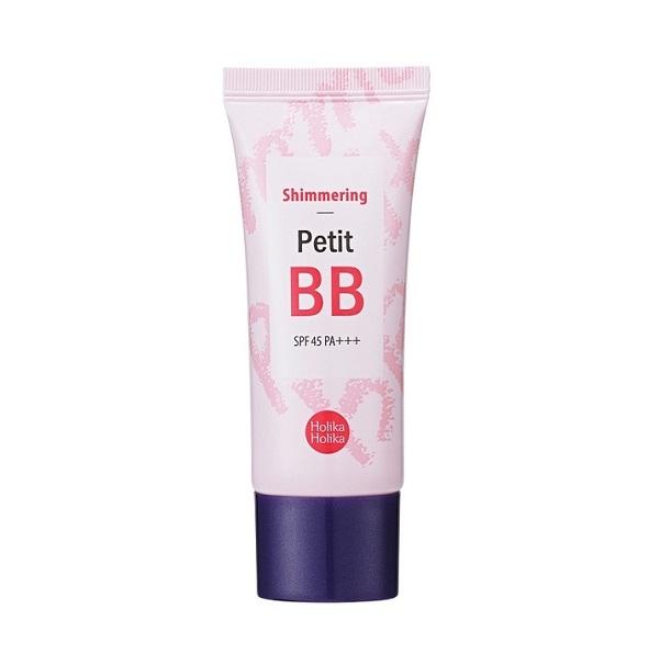 BB-крем Shimmering Petit Holika Holika