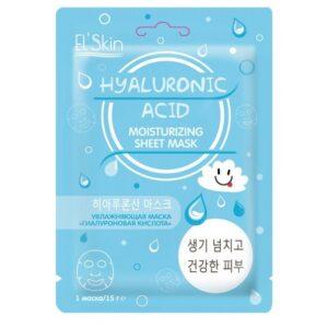 Маска El'Skin Hyaluronic Acid Skinlite