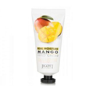 Крем для рук Mango Real Moisture Jigott
