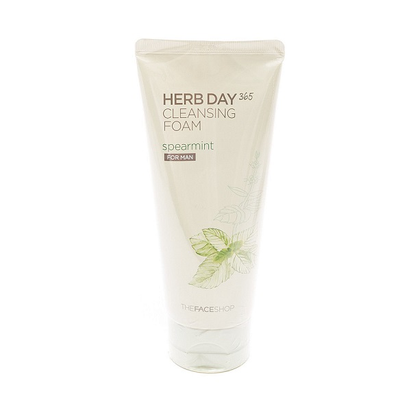 Пенка Herb Day 365 The Face Shop