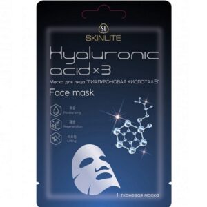 Маска Hyaluronic Acid x3 Skinlite