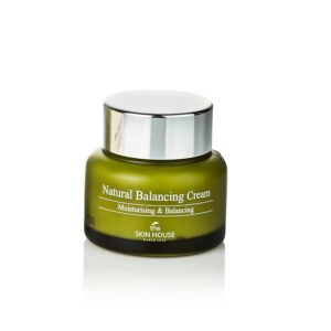 Крем Natural Balancing The Skin House