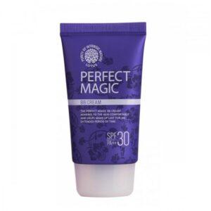 Lotus BB Cream Perfect Magic SPF30 PA++ [Welcos]
