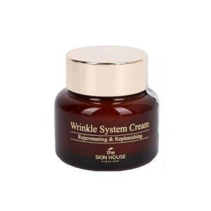 Крем Wrinkle System The Skin House