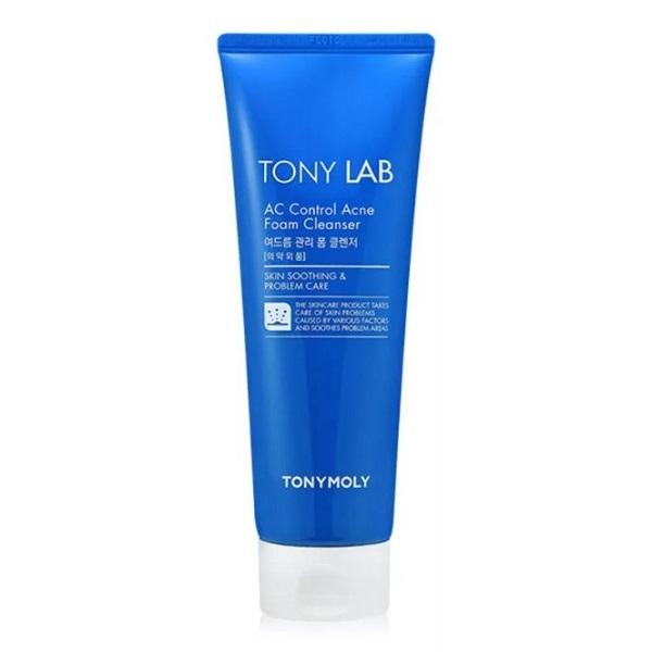 Пенка Tony Lab AC Control Acne Tony Moly