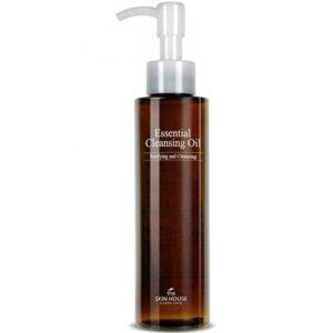 Гидрофильное масло Essential The Skin House
