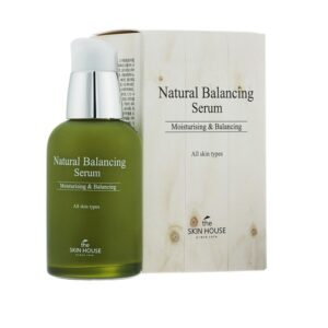 Сыворотка Natural Balancing The Skin House
