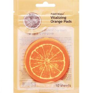 Патчи Rejuvenating Orange Skinlite