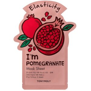 Маска I'm Real Pomegranate Tony Moly