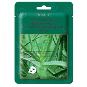 Маска Aloe Essence Skinlite