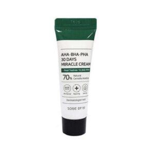 AHA-BHA-PHA 30 Days Miracle Cream