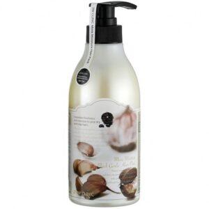 Маска для волос More Moisture Black Garlic 3W CLINIC