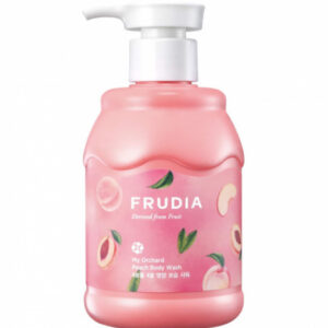 Гель для душа My Orchard Peach Real Frudia