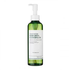 Гидрофильное масло Pure Cleansing Oil Ma:nyo