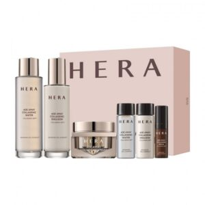 Набор увлажняющий Age Away Collagenic triple Set HERA