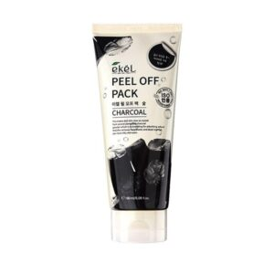 Маска-пленка Peel Off Pack Charcoal EKEL