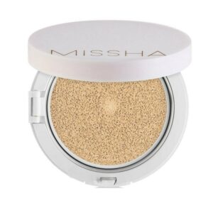Кушон Magic Cushion Cover Lasting SPF50+/PA+++ 23 тон Missha