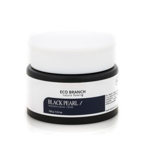 Крем с экстрактом черного жемчуга Intensive Black Pearl Eco Branch
