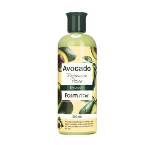Тонер Avocado Premium Pore FarmStay