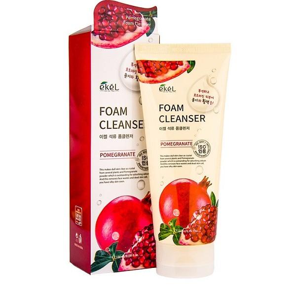 Пенка Pomegranate EKEL